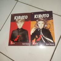 Bursa komik 2nd Kiruto