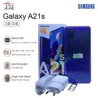 SAMSUNG GALAXY A21s 3/32 RAM 3GB ROM 32GB