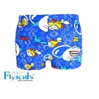 Flykids Celana Renang Anak Laki | Underwear Anak Laki | FKS 3099 1 Pcs