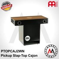 Meinl Percussion Pickup Slaptop Cajon PTOPCAJ2WN