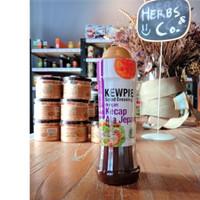 Kewpie Salad Dressing Soy Sauce / Saus Siram Kecap ala Jepang 200ml