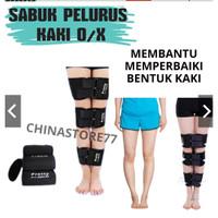 Sabuk Terapi Pelurus Kaki X / O JORZILANO LEG