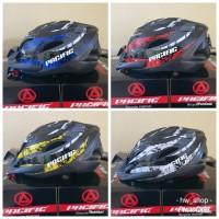 Helm Sepeda Pacific Original