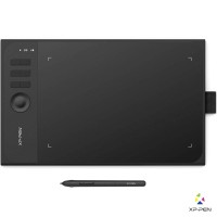 XP-Pen Wireless Smart Pen Tablet with Passive Pen - Star 06 - Black
