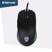 Mouse Gaming Pro Rexus ARSA 12400DPI