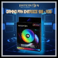 IMPERION Gaming Fan Energize 120 - RGB