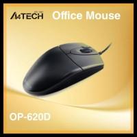 A4TECH Office Mouse OP-620D (Mouse)