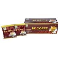 Coffee with Ganoderma dan Ginseng Extract K-LINK ASLI 100%