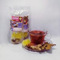 minuman wedang uwuh asli rempah rempah ( TANPA GULA, TANPA LABEL)