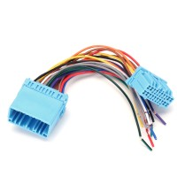 Car Speaker Wiring Harness Adapter HD-1820 HWH-820 for ML Stuff