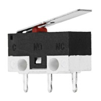 JGAURORA 2A 125V YD-012-13.5-2 Limit Micro Switch for 3D Tech Inov