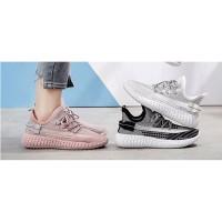Sepatu Sneaker Wanita Yeezy boost fashion 2019 sepatu pria couple