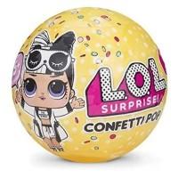SUPER SALE L O L LOL Surprise Big Sister Series 3 Wave 1 Confetti Pop