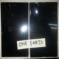 LCD + TOUCHSCREEN SONY XPERIA Z ULTRA + FRAME ORIGINAL limited st