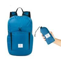 Tas Camping Naturehike NH17A017-B 25L Folding Backpack Ultralight