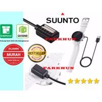 CHARGER USB CABLE ORI SUUNTO SPARTAN ULTRA SMART SPORT CAS SMARTWATCH