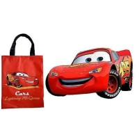 Goodie Bag McQueen Goodie Bag Cars Lightning Mc Queen Tas Ultah Anak