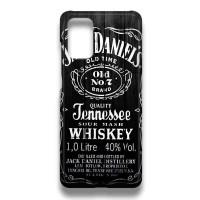 Hard Case Casing Jack Daniels For Oppo A92 / A52