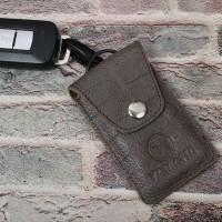 Gantungan Kunci Hook Genuine Leather G004