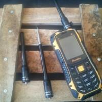 ANTENA HT RUNBO X1 X5 Q5 X6 H1A H1 landrover S600 RANGERFONE S15
