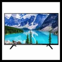Termurah Coocaa Led Tv 40 Inch Fhd 40D3A Garansi Panel 3 Thn New 2018