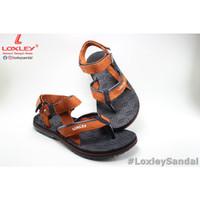 Sandal Gunung Pria Loxley Chimborazo size 38-42