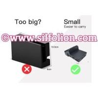 Ready Nintendo Switch Dock Mini Mod Diy Berkualitas