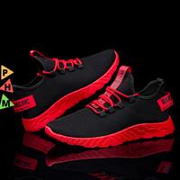 PHM Shoes Sepatu Pria Sneakers Import Sepatu Olahraga Kasual PHM103