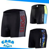 Celana Renang Pria Termurah Swimming Trunk Pants Olahraga - NABEIMEI