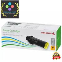 Toner Fuji Xerox CM315 Z - CP315 Dw (CT202613) Yellow - Kuning