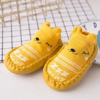Sepatu Bayi Prewalker New Born Usia 0-6 Bulan