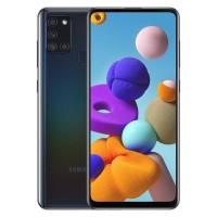 Samsung Galaxy A21s 3/32GB A217F Black
