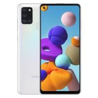 Samsung Galaxy A21s 3/32GB A217F White