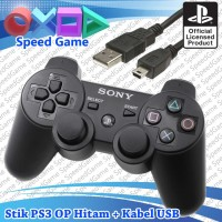 Stick Stik PS 3 PS3 Wireless + kabel USB Charging cable