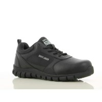 Sepatu Komodo S3 ESD Safety Jogger Shoes Tactical Lightweight