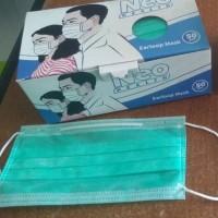 NEO HEALTH 3 PLY EARLOOP 1 BOX 50 PCS