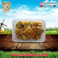 Ayam Woku Frozen - Star Farm