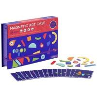 Magnetic Art Case Shapes - MierEdu - Creative Toys