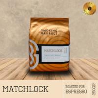 Matchlock Blend 250gr