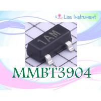 MMBT3904 3904 1AM 2N3904 NPN General Purpose Transistor SOT-23
