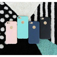 Pastel Case - soft case for IPHONE - OPPO F1s, F3, F5, F7, F9, A37, A3