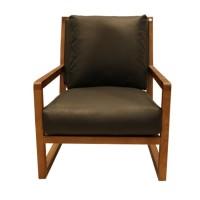 Atria Arm Chair Artificial Loki
