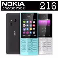 Nokia murah 216 dual sim Hp nokia 216 camera mp3 WhatsApp Facebook