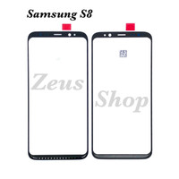 GLASS - KACA LCD TOUCHSCREEN TS ONLY SAMSUNG GALAXY S8 - G950F