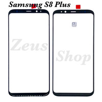 GLASS - KACA LCD TOUCHSCREEN TS ONLY SAMSUNG GALAXY S8 PLUS - G955F