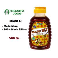 Madu TJ 500gr Murni