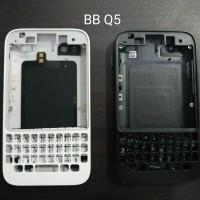 CASE CASING CHASSING BB BlackBerry Q5 FULL SET ORI