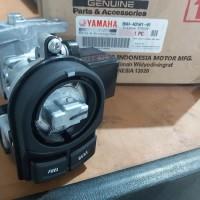Kunci kontak Keyless N max Nmax new 2020 Asli Ori Yamaha B6H H2501 01