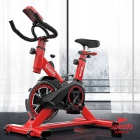 Sepeda statis indoor Spinning bike Gym Fitness olahraga Rumah 111