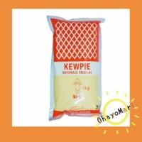 Kewpie Mayonais Original / Mayonnaise Original 1kg